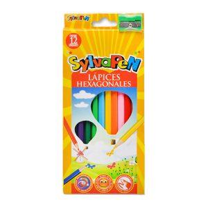 lapices-de-colores-x-12-uds-sacapunta-gratis