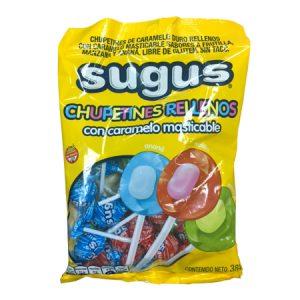 sugus-chupetin-384-gr