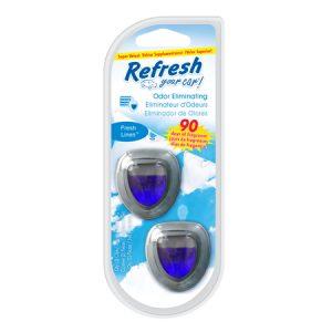mini diffusers fresh linen